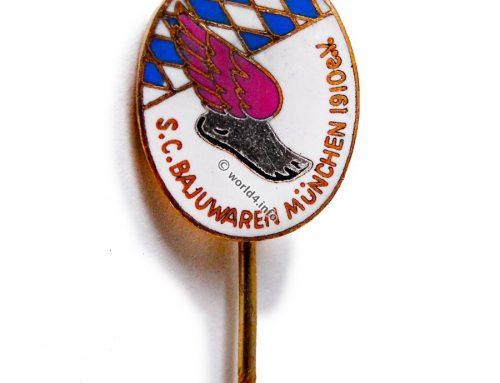 S.C.Bajuwaren München 1910 e.V.