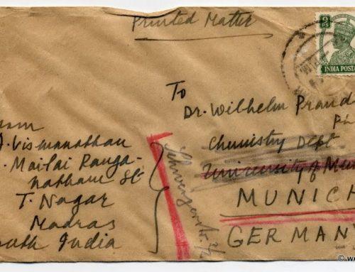 Italy Vatican postal service 1920.