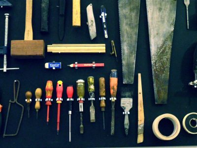 Hand Tools, Storage. cabinets for joiners, carpenters and proficient trainees