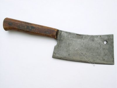 cleaver, Butcher ax, Germany,Collectible, Kitchen Tool