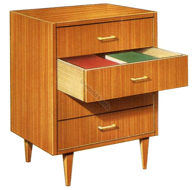 1950S Furniture Design