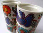 Villeroy & Boch, Acapulco, porcelain, design