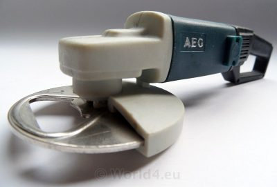 German design. Collectible Bottle opener