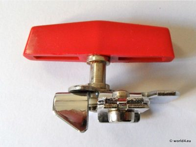 Sieger Boy Can Opener. Lid Equipment, Collectible Vintage Design Tool, Made in Solingen Germany