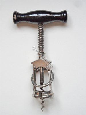 Antique tire-bouchon, corkscrew design, Germany, Industrial