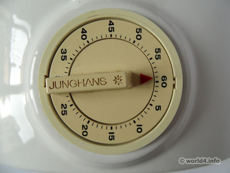 Amazing Ato Mat Junghans Kitchen Clock Lost And Found Download Free Architecture Designs Rallybritishbridgeorg
