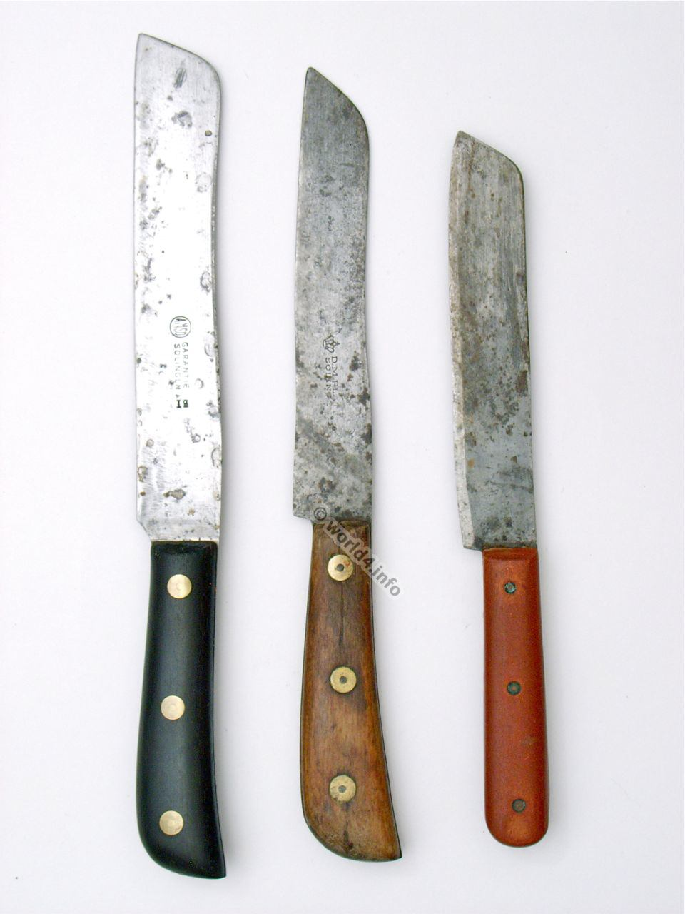 german kitchen knives design - German Kitchen Knives