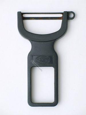 Modern Asparagus peeler by brand WMF Tischfein. Peeler Design.