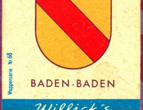 German Heraldry. Phillumeny Germany. Löwen Kaffee.