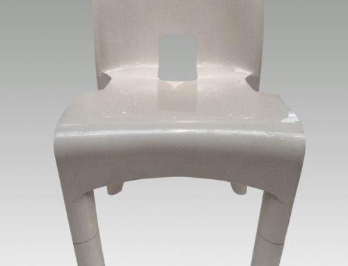 Chair Universale 4867 by Joe Colombo.